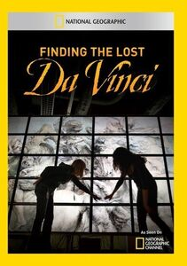 Finding the Lost Da Vinci