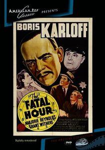 Fatal Hour