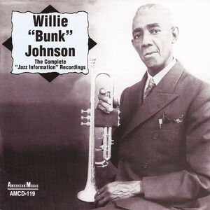 "The Complete ""Jazz Information"" Recordings"