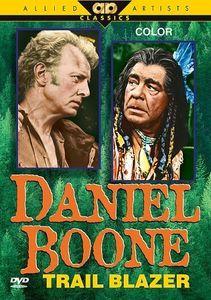 Daniel Boone Trail Blazer
