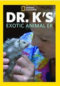 Dr. K's Exotic Animal Er: Season 3