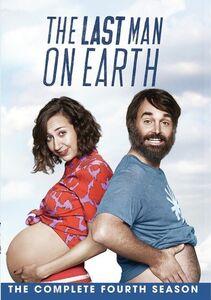 The Last Man on Earth: Complete Fourth Season