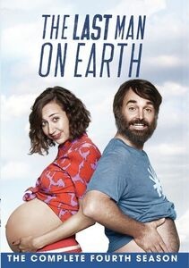 The Last Man on Earth: Complete Fourth Season