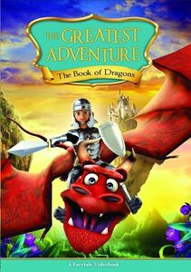 Greatest Adventure: Book of Dragons