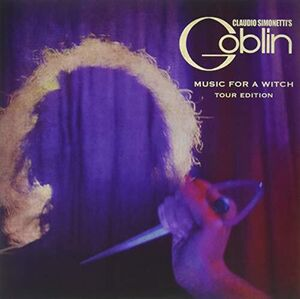 Goblin: Music for a Witch [Import]