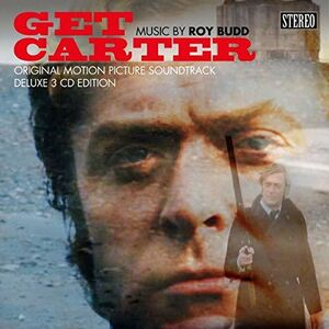 Get Carter (Original Soundtrack) (Deluxe Hardback Edition) [Import]
