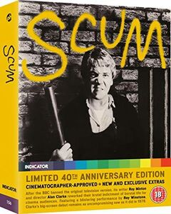 Scum: 40th Anniversary Edition [Import]