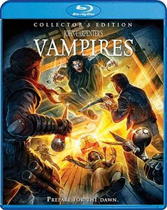 John Carpenter's Vampires (Collector's Edition)