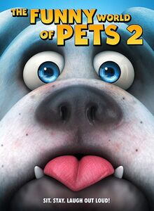 The Funny World of Pets 2