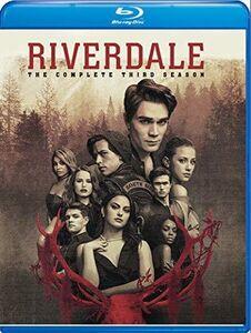 Riverdale: The Complete Third Season