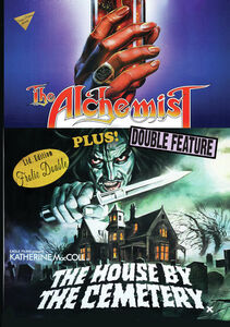 The Alchemist/ The House By The Cemetery