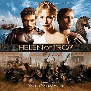 Helen Of Troy: Original Motion Picture Soundtrack