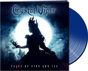 Tales Of Fire And Ice (Clear Blue Vinyl)