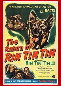 The Return Of Rin Tin Tin