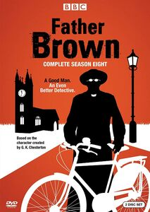 Father Brown: Season Eight