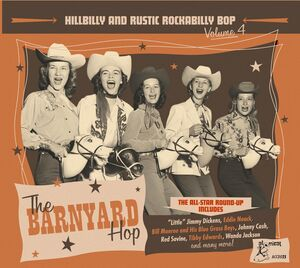 Barnyard Hop (Various Artists)