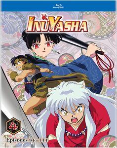 Inuyasha Set 4