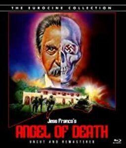 Angel of Death (aka Commando Mengele)