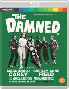 The Damned (aka These Are the Damned) [Import]