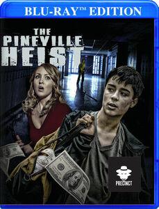Pineville Heist
