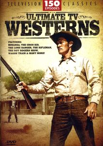 Ultimate TV Westerns
