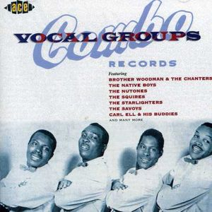 Combo Vocal Groups 1 /  Various [Import]