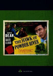 The Hawk of Powder River