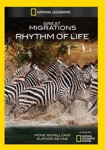Great Migrations: Rhythm of Life