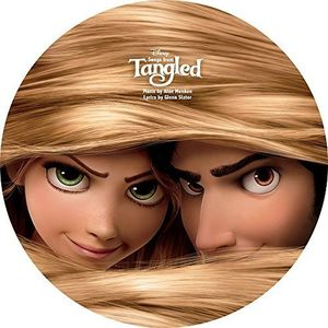 Tangled (Songs From the Motion Picture)