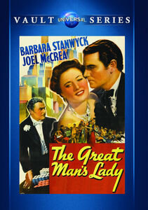 The Great Man's Lady
