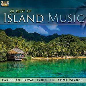 20 Best Of Island Music (Various Artists)