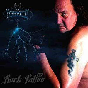 Rock Tattoo [Import]