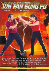 Jun Fan Gung Fu, Vol. 1: JKD Trapping Fighting Techniques