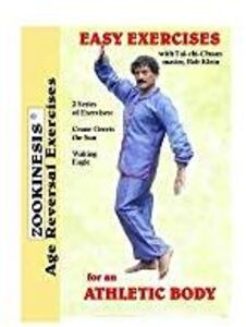Easy Exercises For An Athletic Body With Master Bob