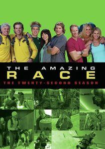 Amazing Race S22