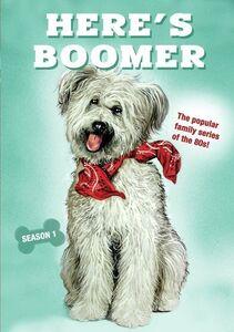 Here's Boomer: Season 1