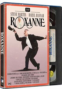 Roxanne (Retro VHS Packaging)