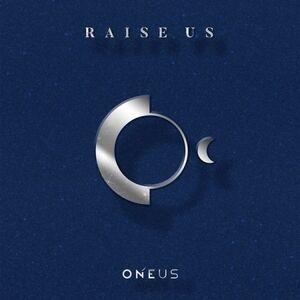 Raise Us (Dawn Version) (2nd Mini Album) (incl. 96-page booklet, LyricCard, Post Card + Photo Card) [Import]