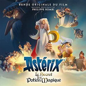 Asterix: The Secret Of The Magic Potion (Original Soundtrack) [Import]