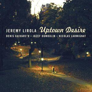 Uptown Desire [Import]