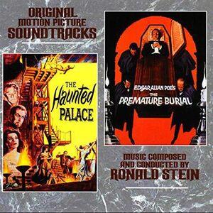 Haunted Palace: Original Motion Picture Soundtrack