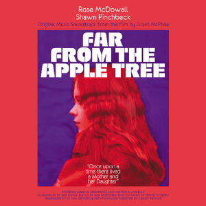 Far From the Apple Tree (Original Music Soundtrack)