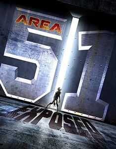 Area 51 Exposed