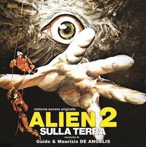 Alien 2 Sulla Terra (Original Soundtrack)