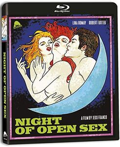 Night of Open Sex