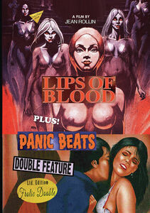 Lips Of Blood/ Panic Beats
