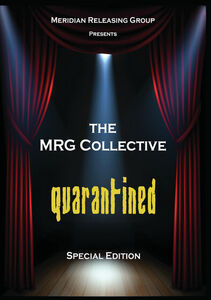 The MRG Collective Quarantined