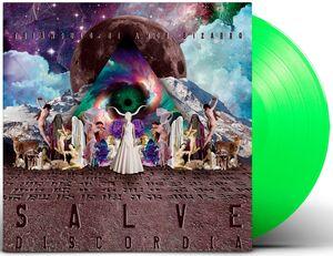 Salve Discordia (Colored Vinyl) [Import]