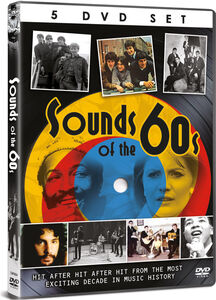 Sounds Of The 60's [Import]