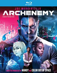 ARCHENEMY BD - Archenemy